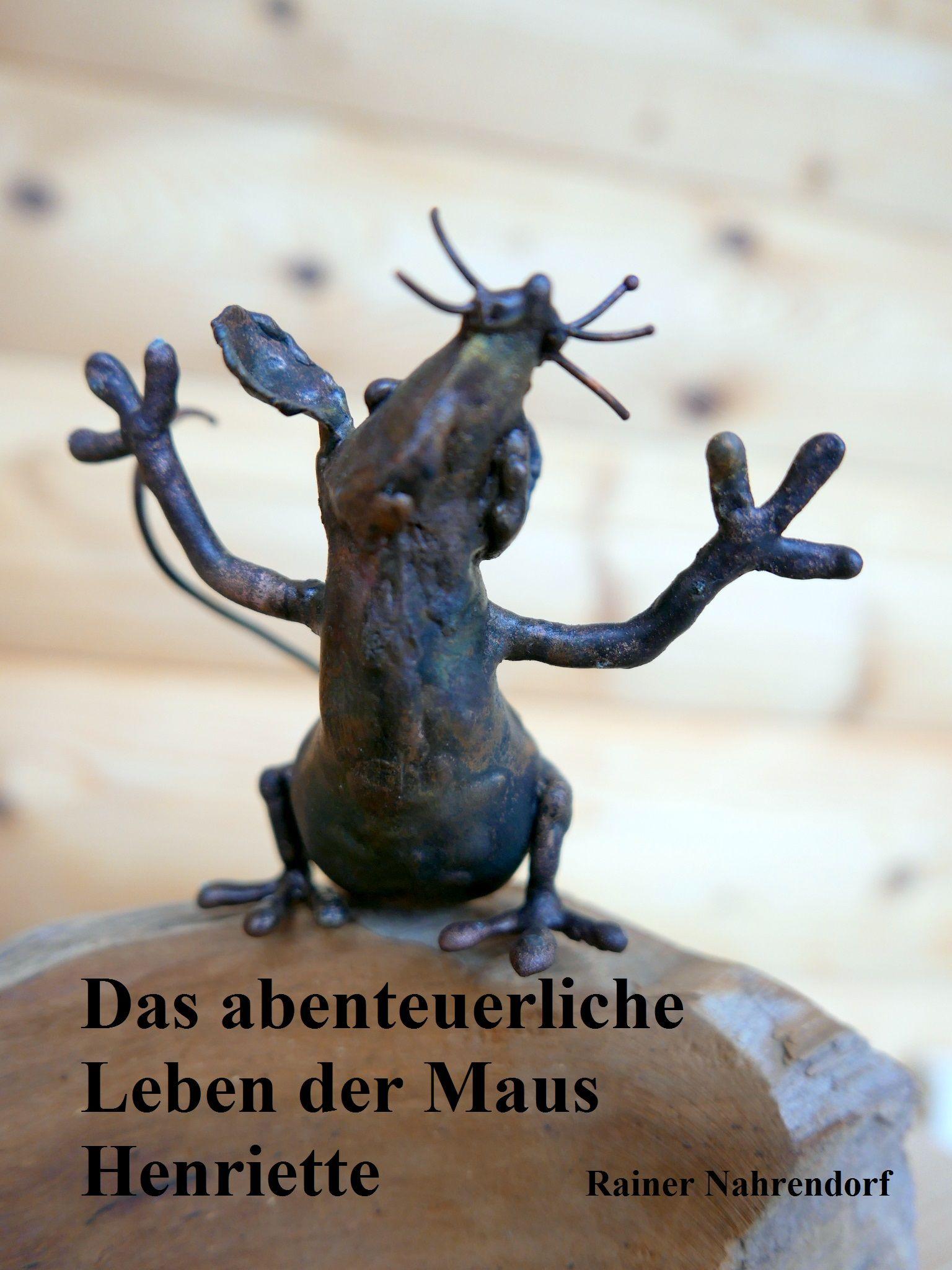 Mäuse - Märchen