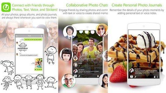 Negli ultimi giorni la folta schiera degli instant messanger (di cui fanno parte i notissimi WhatsApp , Line e WeChat ) si è arricchita di un nuovo esponente che su Google Play ha fatto registrare...