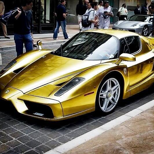 Sports Cars Luxury, Ferrari Enzo, Sport Cars