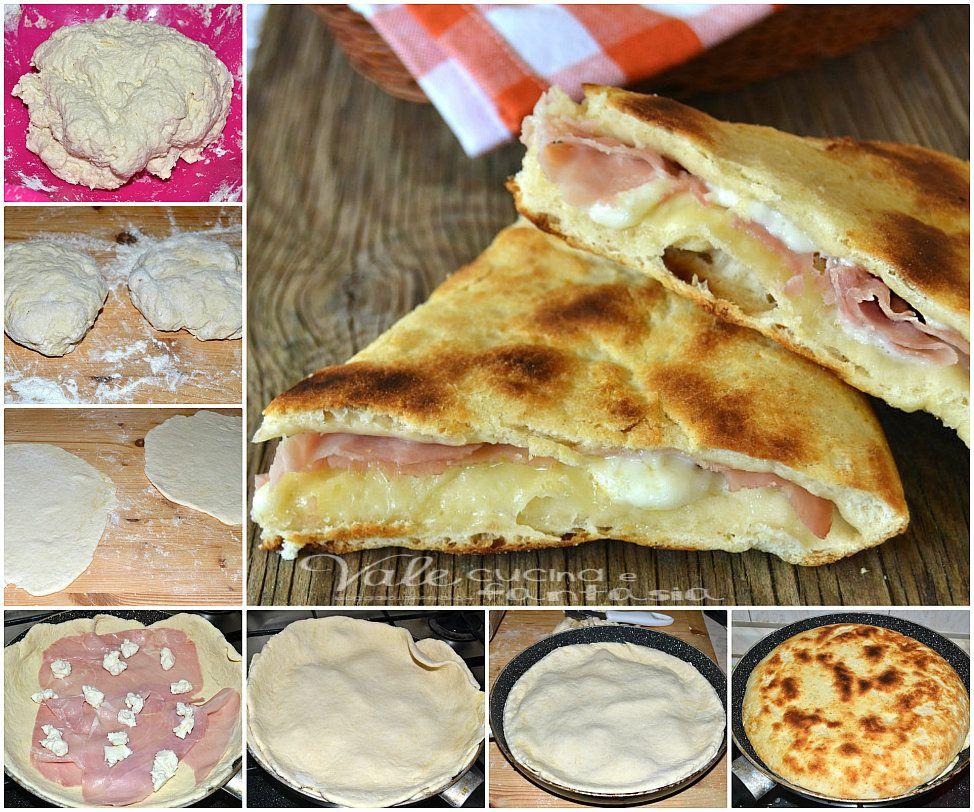 Focaccia con Lievito Istantaneo: ricetta gustosissima ...