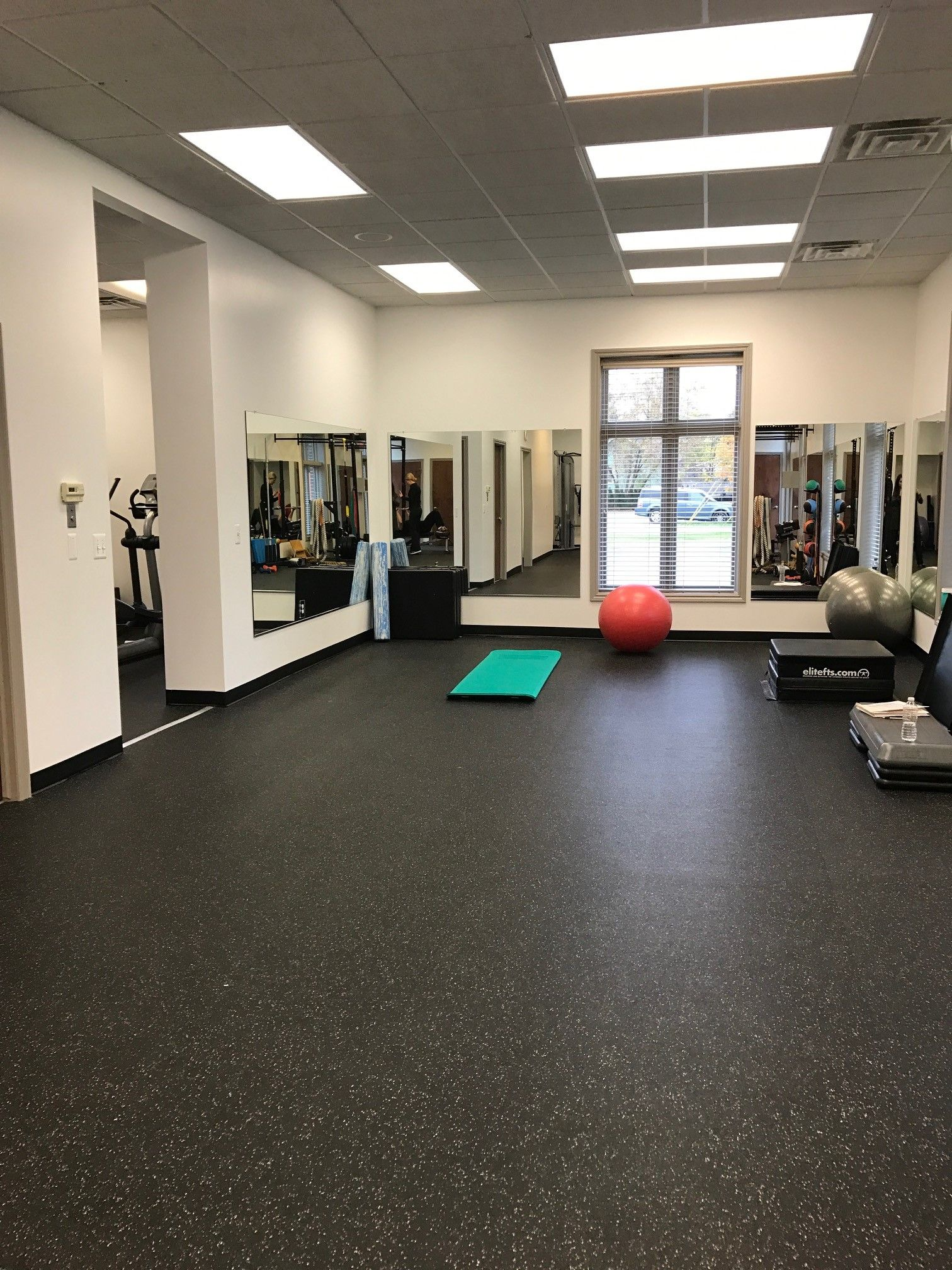 Fitness gym total health systems health system health
