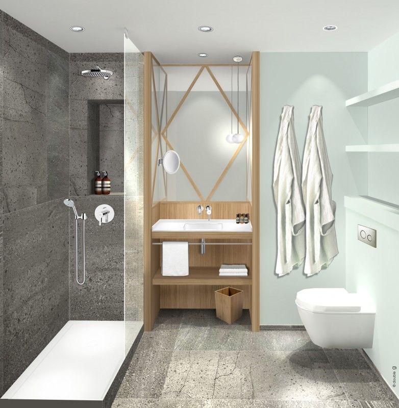 Hotel millesimes paris double g interior design hotels for Hotel design paris 8