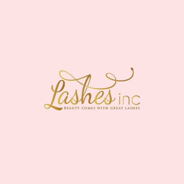 "Beauty Font For Instagram: Logo For My Eyelashes Bussiness ""lashes.inc"" Follow"