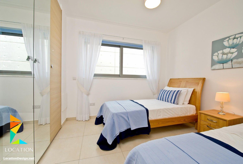 ديكورات غرف نوم صغيرة وبسيطة لوكشين ديزين نت Apartment Bedroom Decor Apartment Decorating For Couples Bedroom Interior