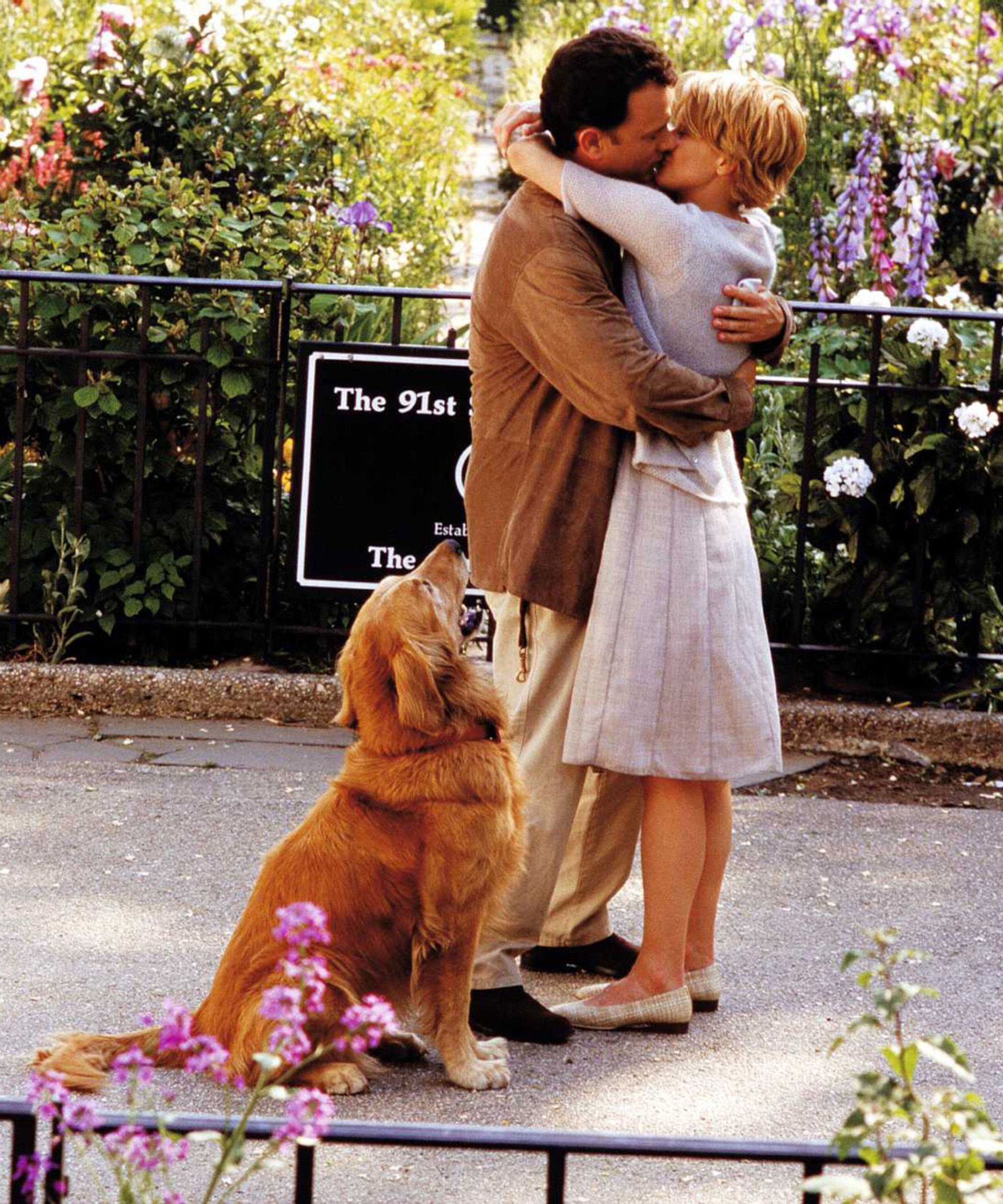 """You've Got Mail"" Is Proof That Don't Need"