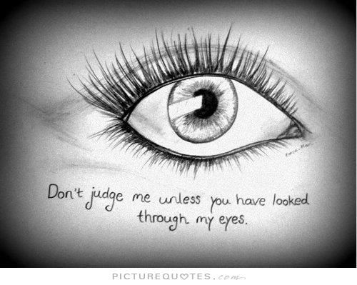 Eyes Picture Quotes