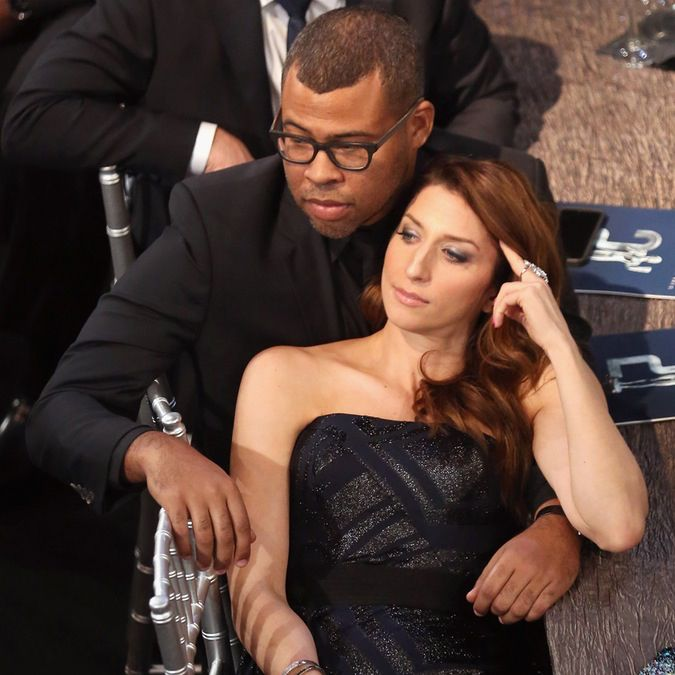 I Had No Idea Chelsea Peretti And Jordan Peele Were Dating But It Makes Perfect Sense Too Cute