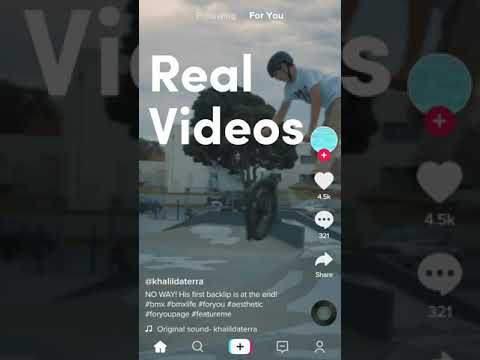 TikTok Make Your Day 15.5.3 for AndrHome » Apps » Social
