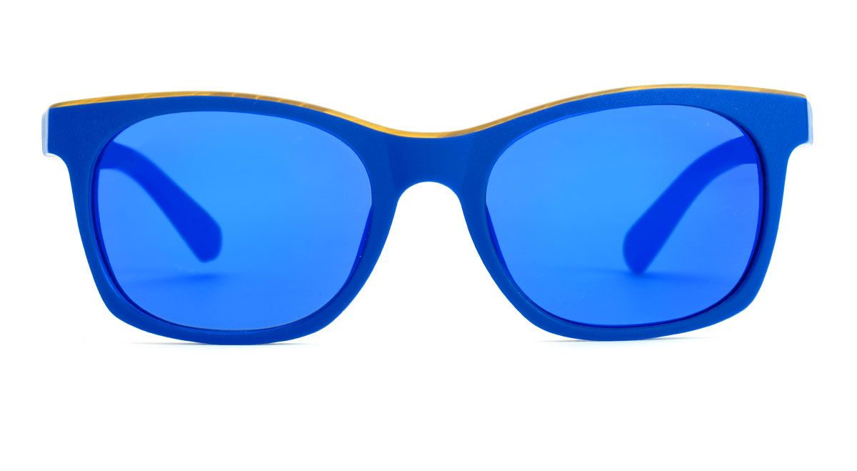 International Klein Blue sunglasses | Etnia Barcelona