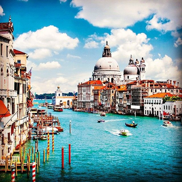Travelzoo On Instagram Pictureyourself In Italy On This 8 Night Mulit City Vacation With Air And C Best Places To Honeymoon Visit Italy Cool Places To Visit
