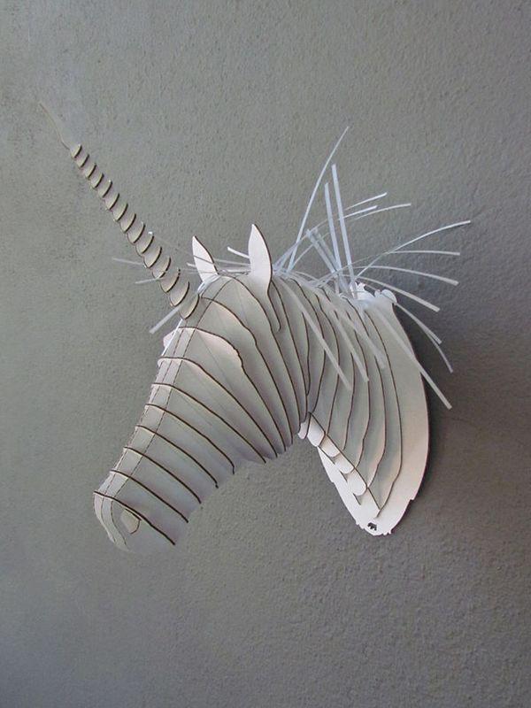 Merlin Unicornio Pequeño