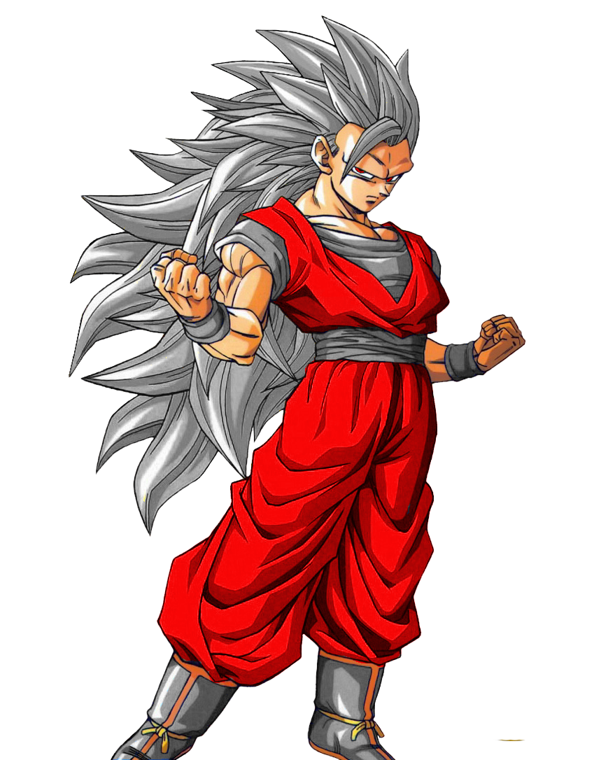 Super Saiyan 5 Goku Goku Super Saiyan 5 Or 6 By O121do1 Goku
