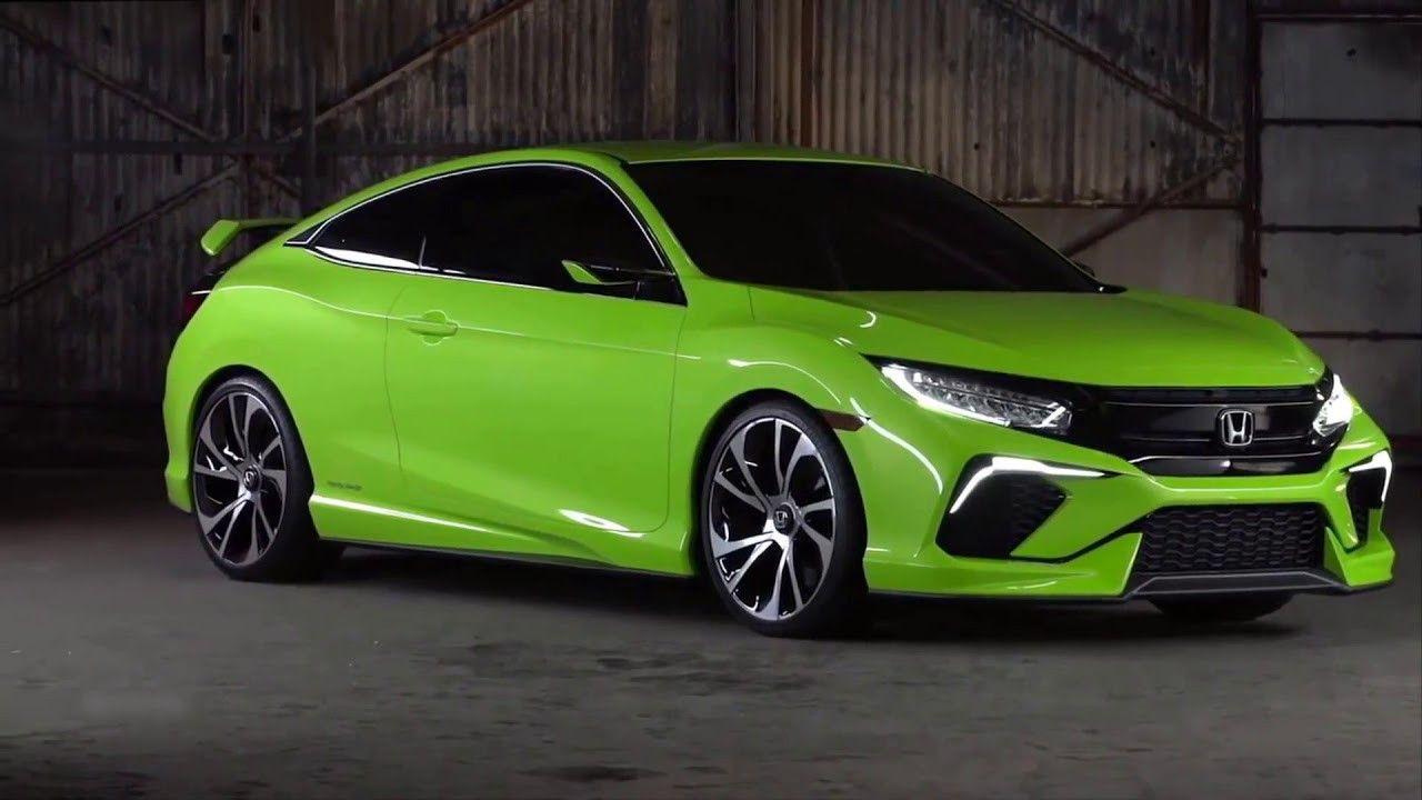 Honda Civic 2020 Youtube Review And Pricecar Update 2020 Di 2020 Honda Civic Si Honda Civic