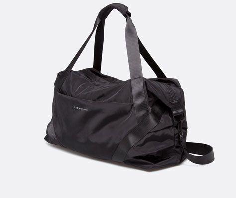 soft gym bag • oysho  11cb9b528e073
