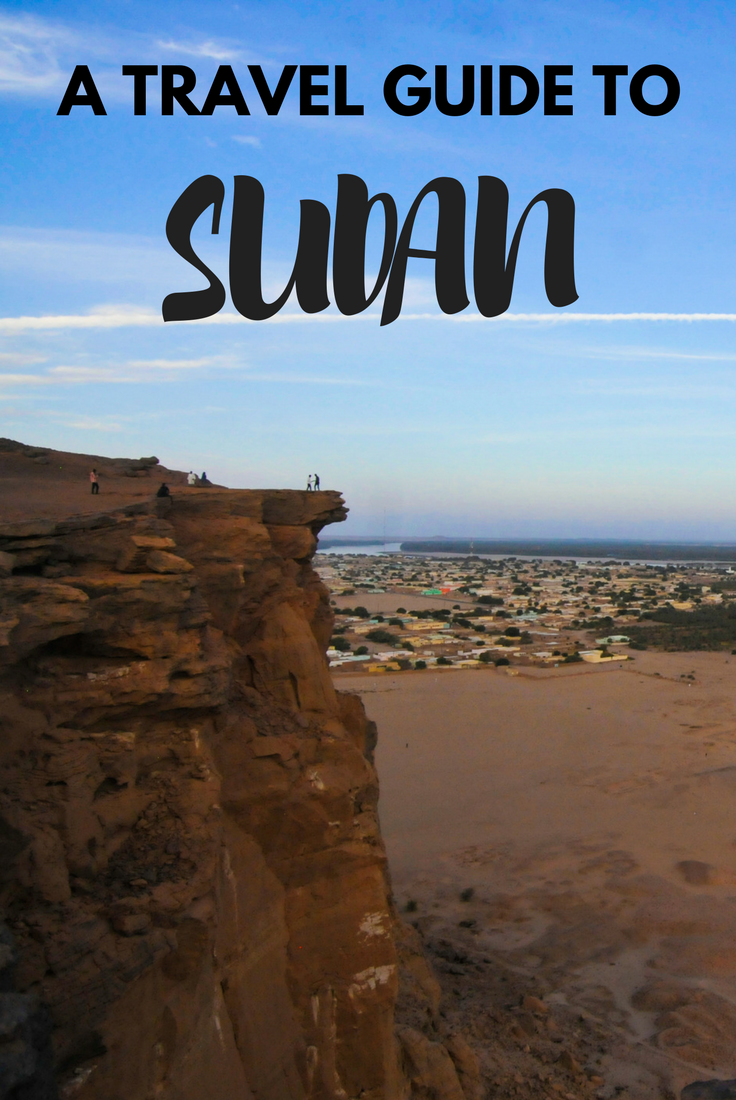 A guide for traveling to Sudan Itinerary + Travel tips is part of A Guide For Traveling To Sudan Itinerary Travel Tips - This is the most complete guide for traveling to Sudan, containing a 2week itinerary and practical information regarding visas, transportation and more!