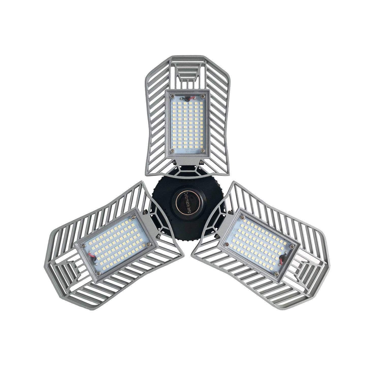 Adjustable Trilights Lighting Deformable 300w 400w In