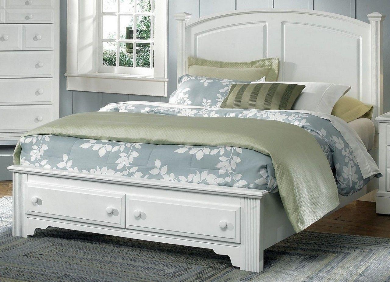 Vaughan bassett bed Google Search bedroom ideas Pinterest