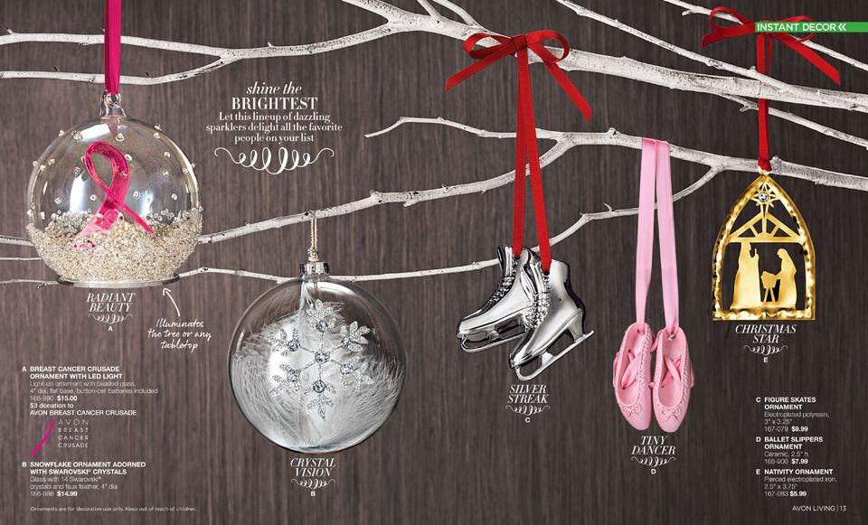 Avon Christmas 2015 Holiday Catalog Living Magalog Cheap Christmas Gifts Holiday Catalog Christmas Gifts For Kids
