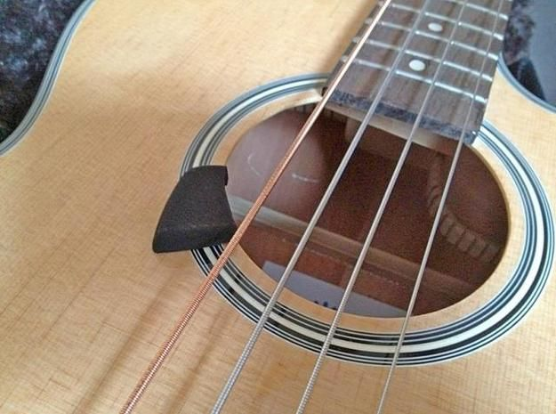 acoustic bass guitar thumb rest by fentohudds on bass guitar things acoustic bass guitar. Black Bedroom Furniture Sets. Home Design Ideas