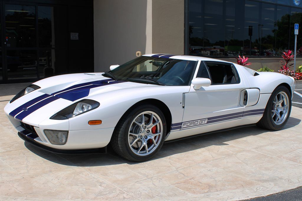 Ford GT still the best looking car ever in my opinion. Not at all & Ford GT still the best looking car ever in my opinion. Not at all ... markmcfarlin.com