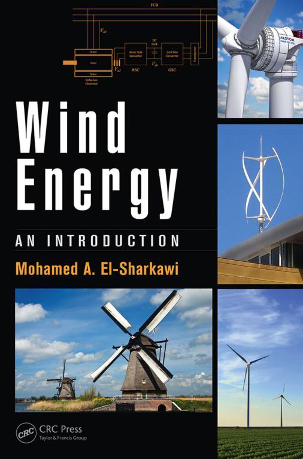 Wind Energy Ebook Rental