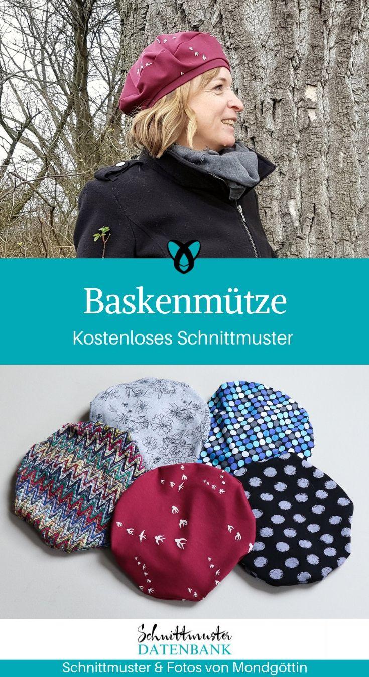 Photo of Baskenmütze