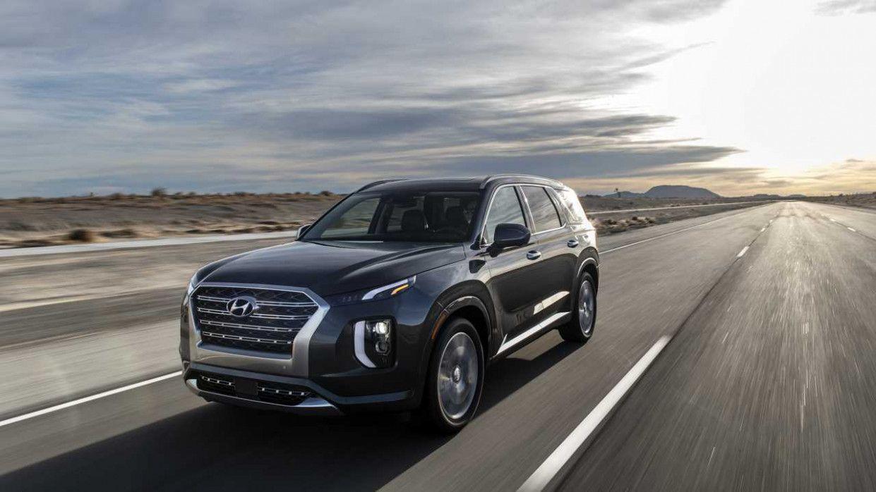 Price 2020 Hyundai Veracruz