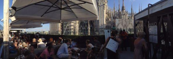 Vista Sul Duomo Milano Blog Building Opera Opera House