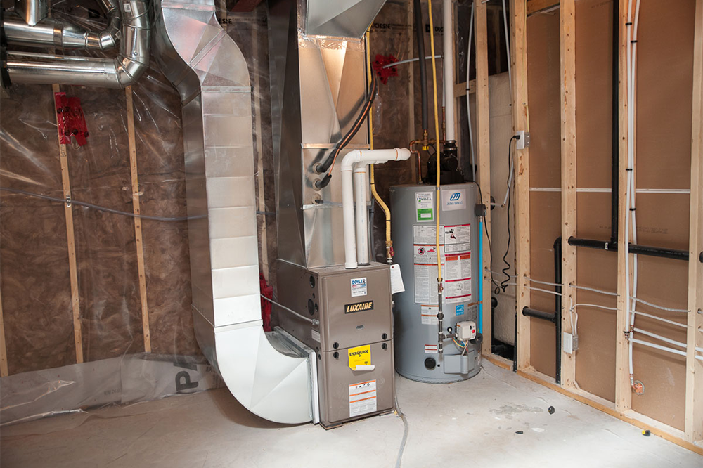 Aqualine Plumbing And Heating Bothell has been providing