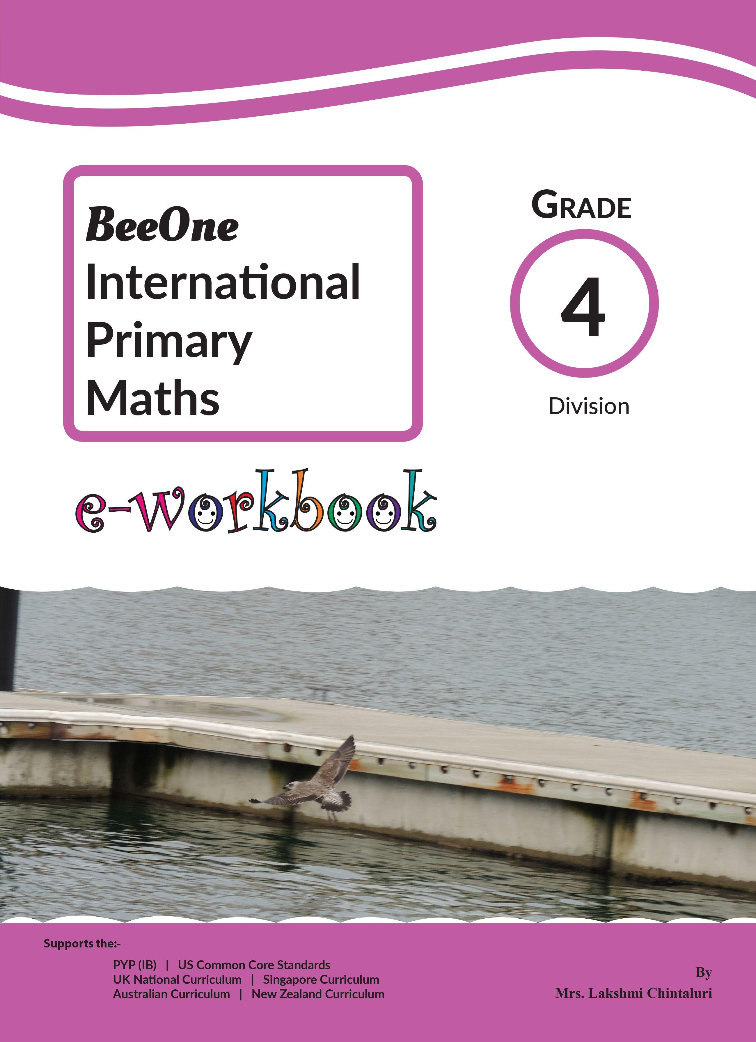 Pin di Grade 4 Math Worksheets Core
