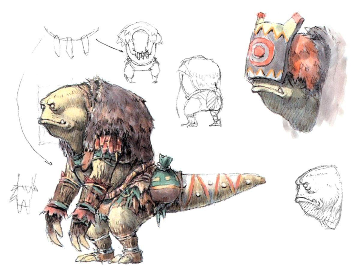 Final Fantasy 11 Images