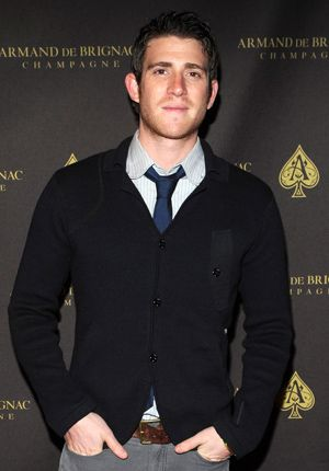 Bryan Greenberg. I have no idea why it took me this long to add him to this board.