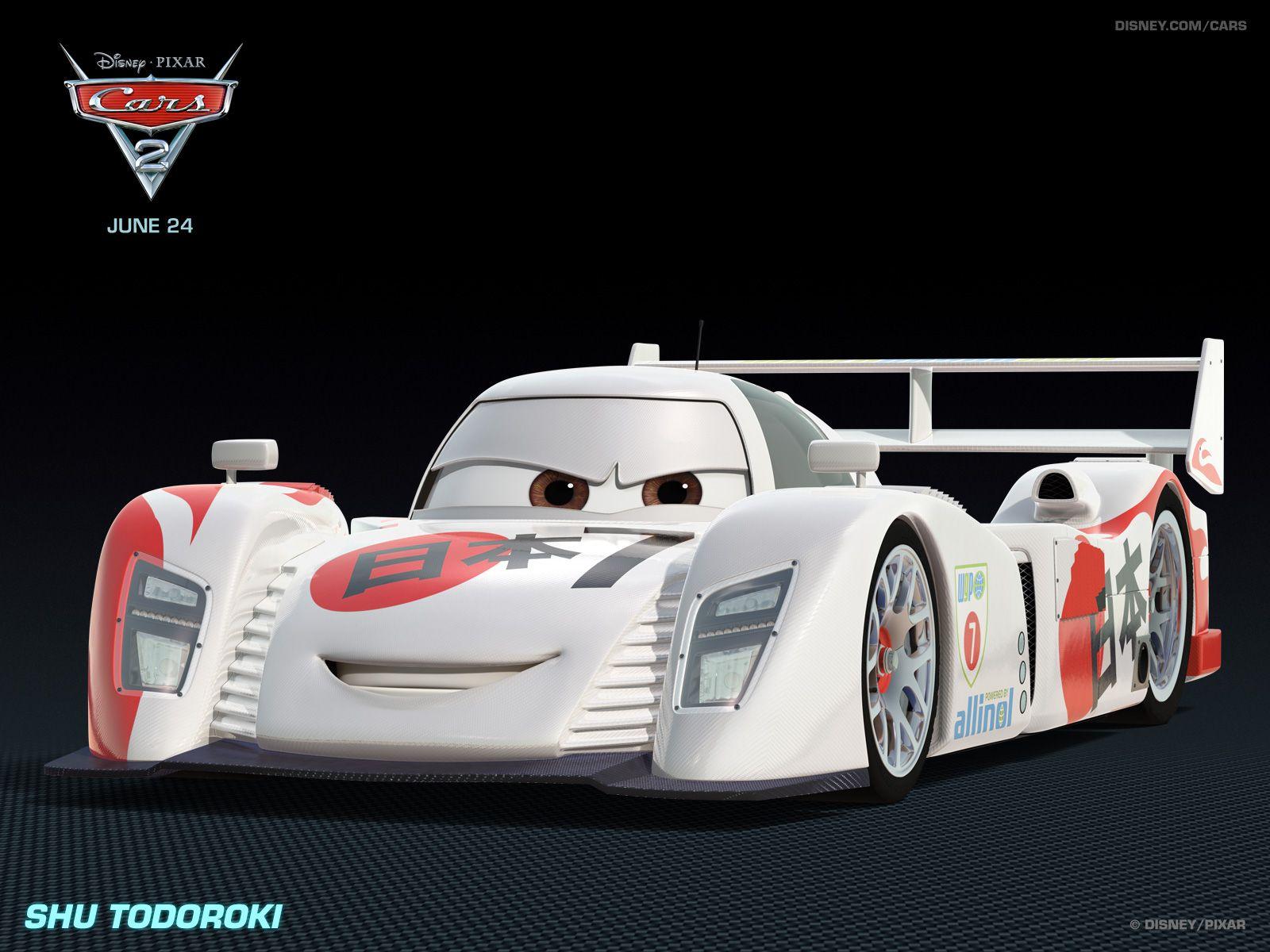 Cars disney pixar flash mcqueen fond d ecran gratuit diy papier pinterest flash mcqueen - Nom voitures cars 2 ...