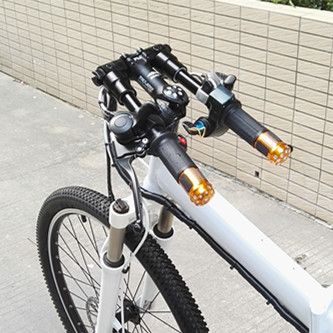 Quick Release Folding Bike Handle Mountain Bike Handle Folding