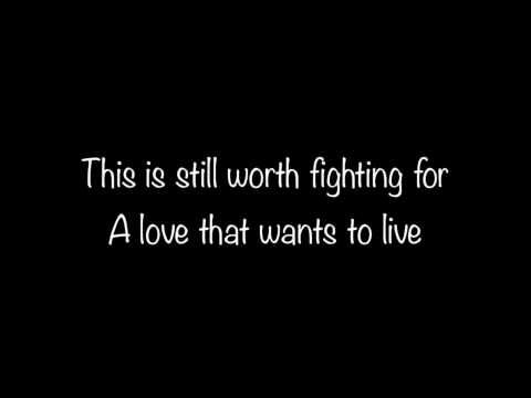 Still worth fighting for - my darkest days (lyrics) : Vidbb.com ...