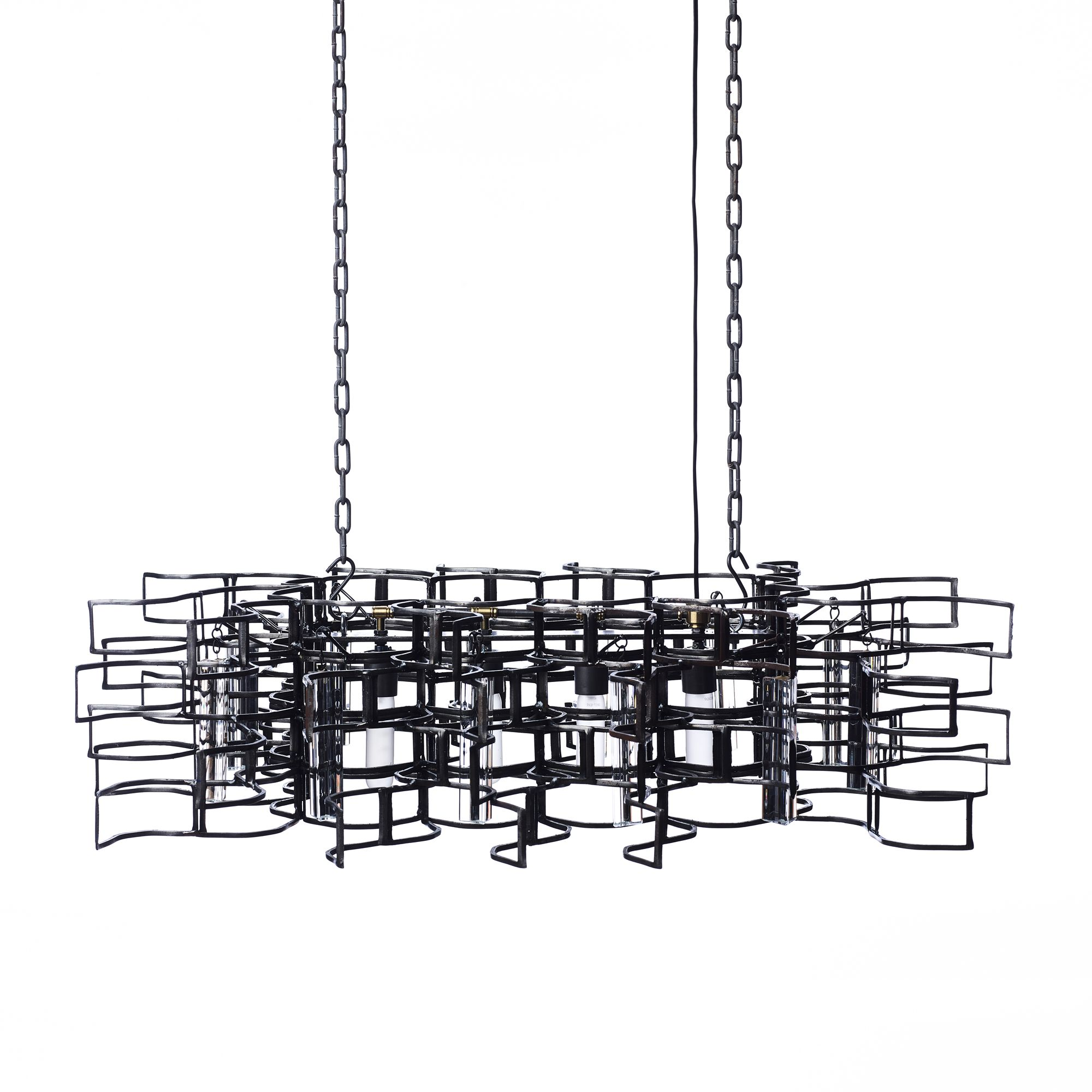 Crystal Solar Power Pendant Lucy Slivinski At Lightology Contemporary Chandelier Modern Chandelier Transitional Chandeliers