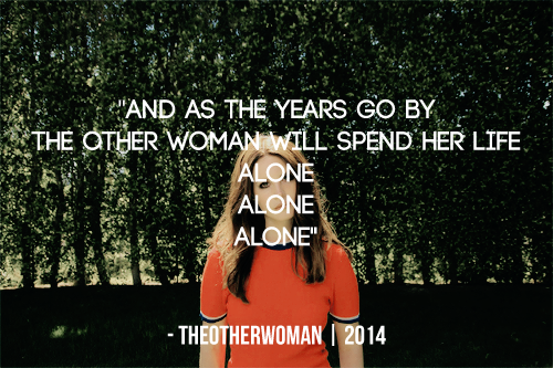 Lana Del Rey #LDR #The_Other_Woman