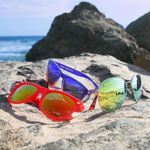 08b33cc5c28 NOW AVAILABLE—The Baywatch Collection! What s more Knockaround than  beaches