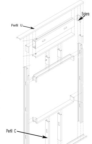 Paneles Estructurales Construccion En Seco Casas Marco De Acero Casas Con Estructura De Acero