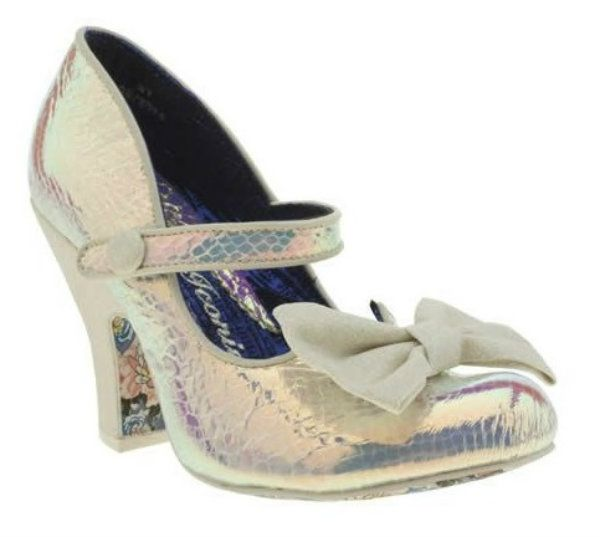 Irregular Choice Fancy This Party People
