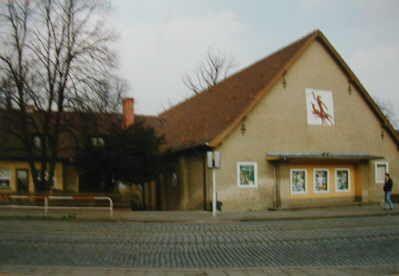 Judisches Museum Berlin Kreuzberg Berlin Stadt Berlin Potsdam