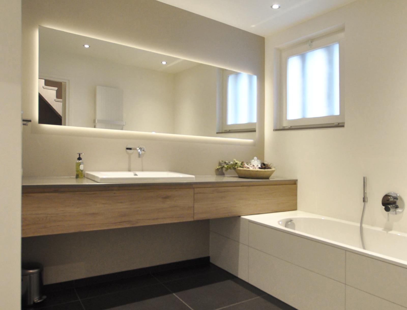 Badkamer | Vrijken Schilderwerken