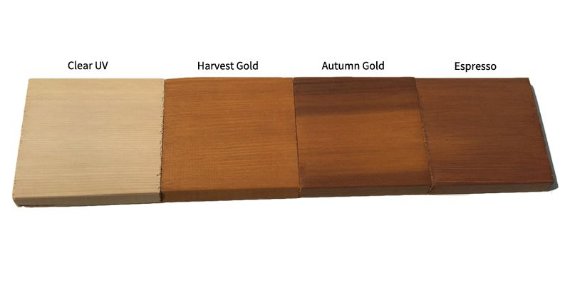 Our Customers Love These Tones On Western Red Cedar To Keep The Natural Look Stain Colors Wood Care Wood Protection