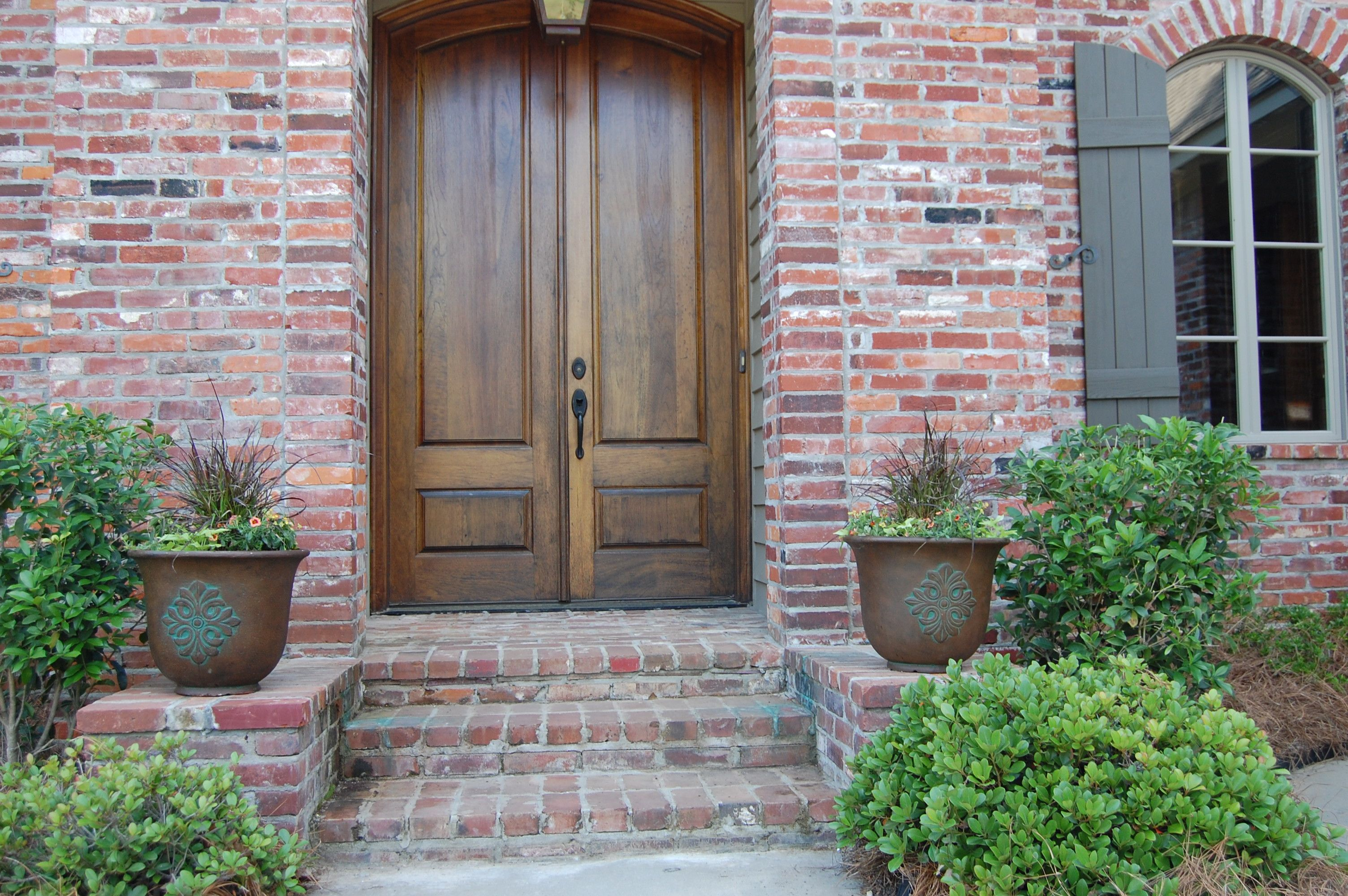 Elegant Front Door   Home Sweet Home