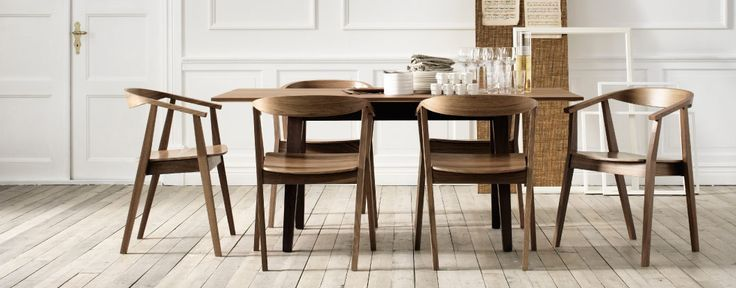 Exceptionnel STOCKHOLM Chair, Walnut Veneer   Cuardach Google