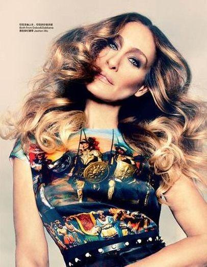 #мода #глянец #знаменитости #celebrities #fashionarchive