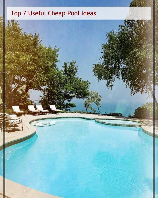 Pool Landscaping Pool Landscapes Backyard Pool Ideas Summer