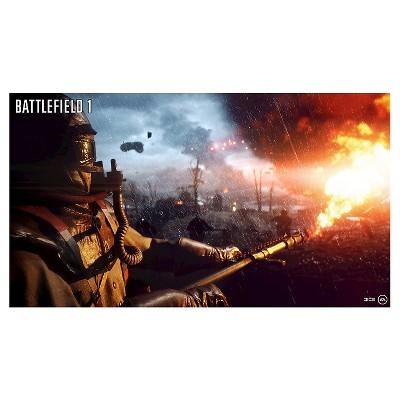 Battlefield 1 Xbox One Video Games Battlefield 1 Battlefield One