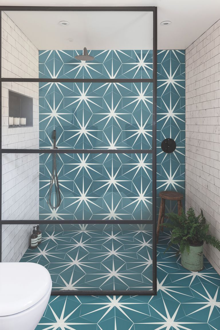 Instagram S Favourite Patterned Tile Will Transform The Look Of