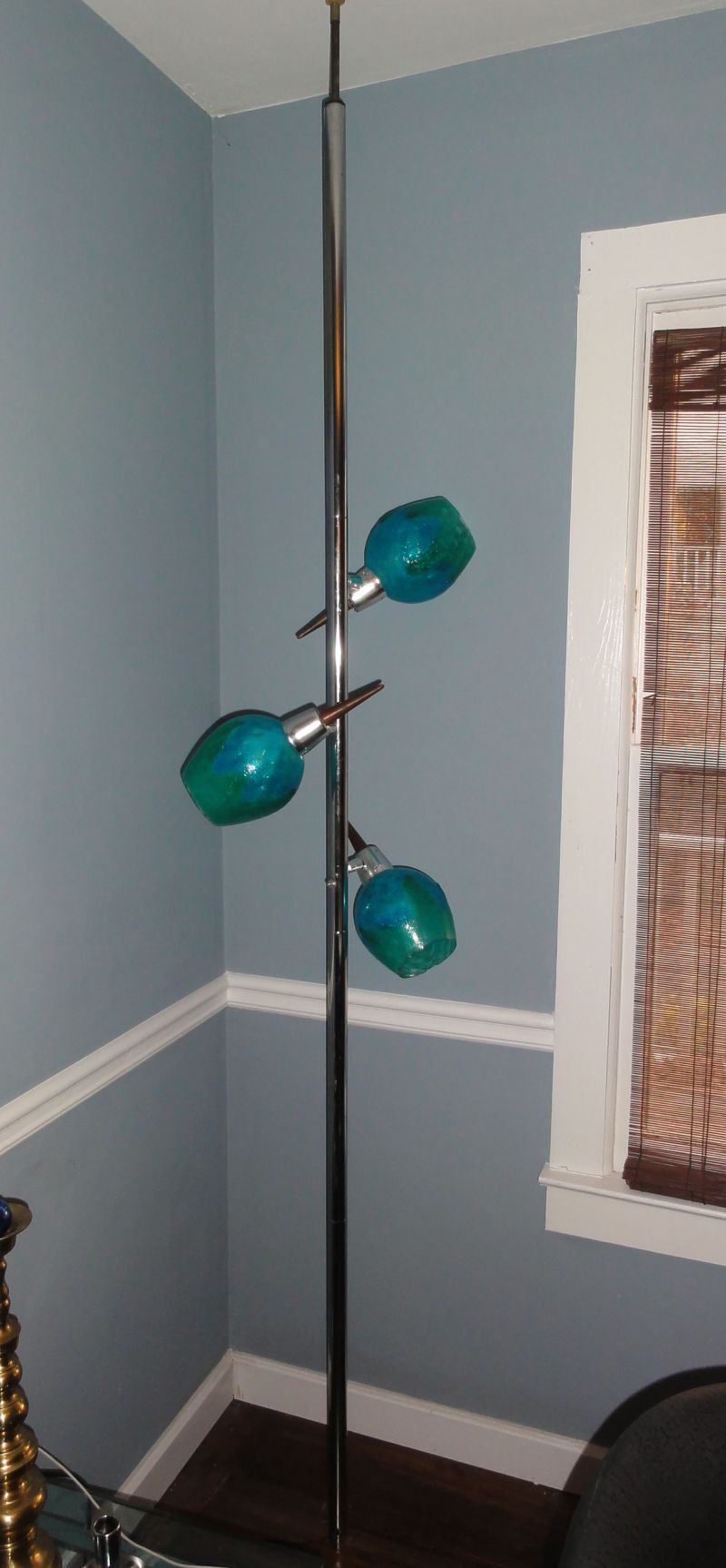 nice lamp...would like to own it